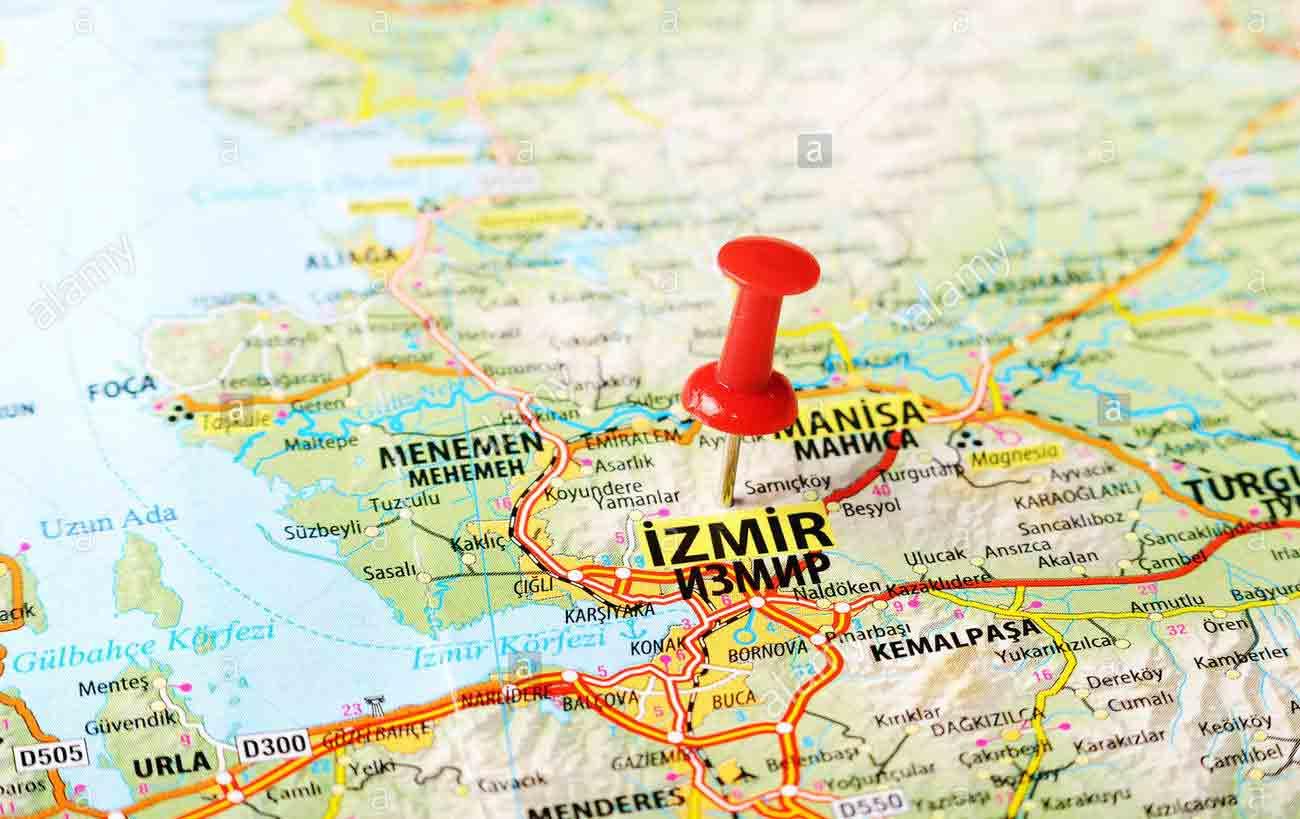 اقامت ترکیه ۲۰۲۰؛ جزییات و قوانین آن