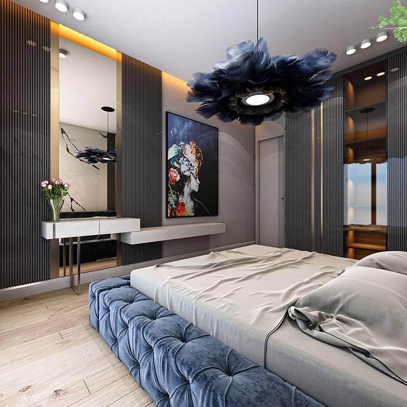 یک خوابه مپ